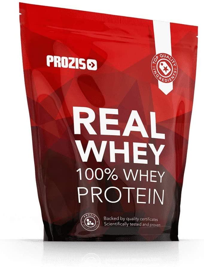 prozis proteine in polvere whey