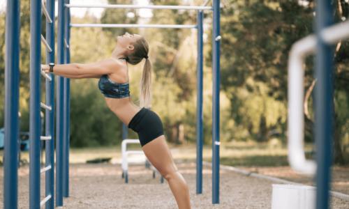 Calisthenics per Donne: Migliori esercizi per Iniziare