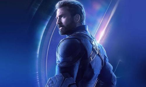 Chris Evans Allenamento [Captain America]